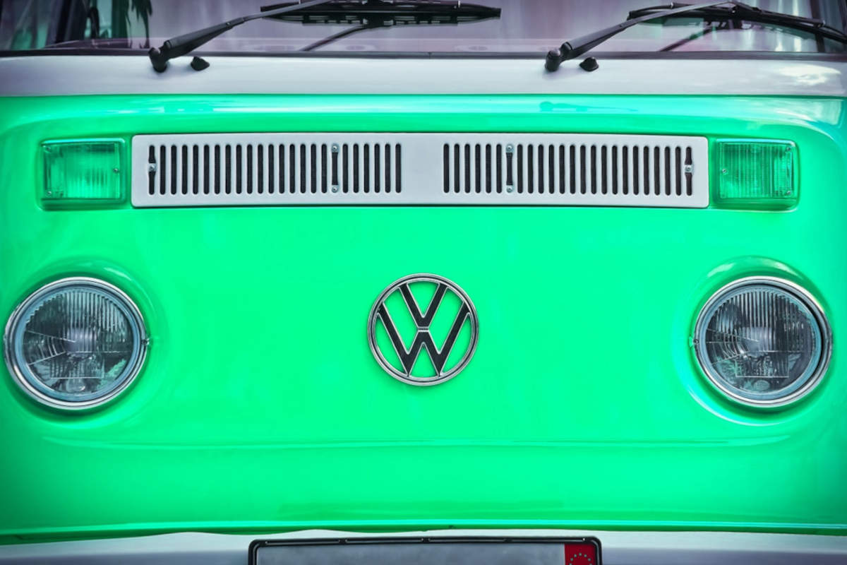 Histoire de Volkswagen